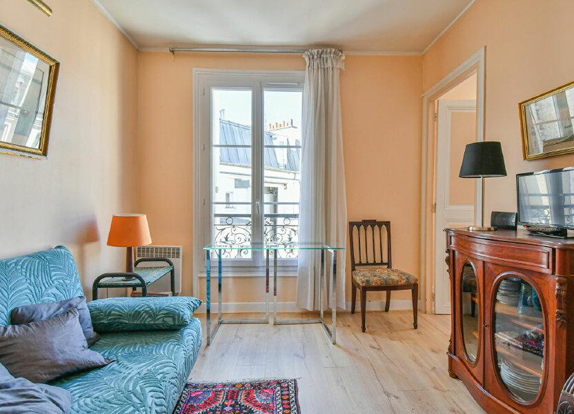 Appartement à louer 30.25m2 à Paris 7