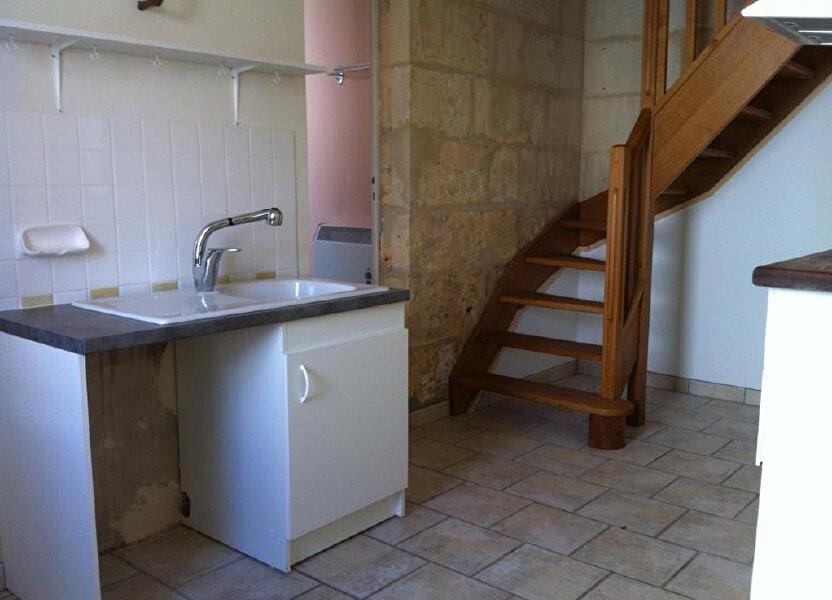 Maison à louer 90m2 à Saint-Porchaire