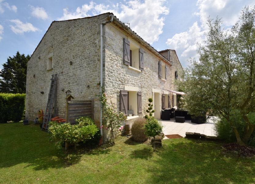 Maison à vendre 215m2 à Soulignonne