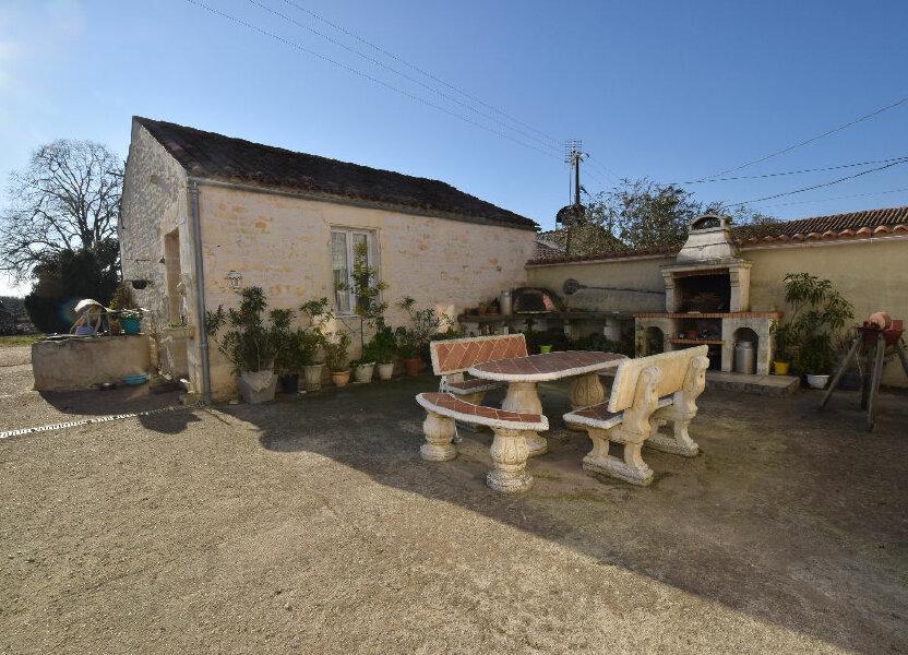 Maison à vendre 295m2 à Beurlay