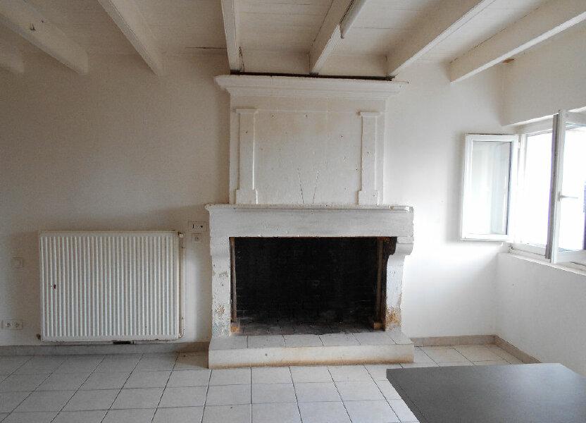 Maison à vendre 55m2 à Champdolent