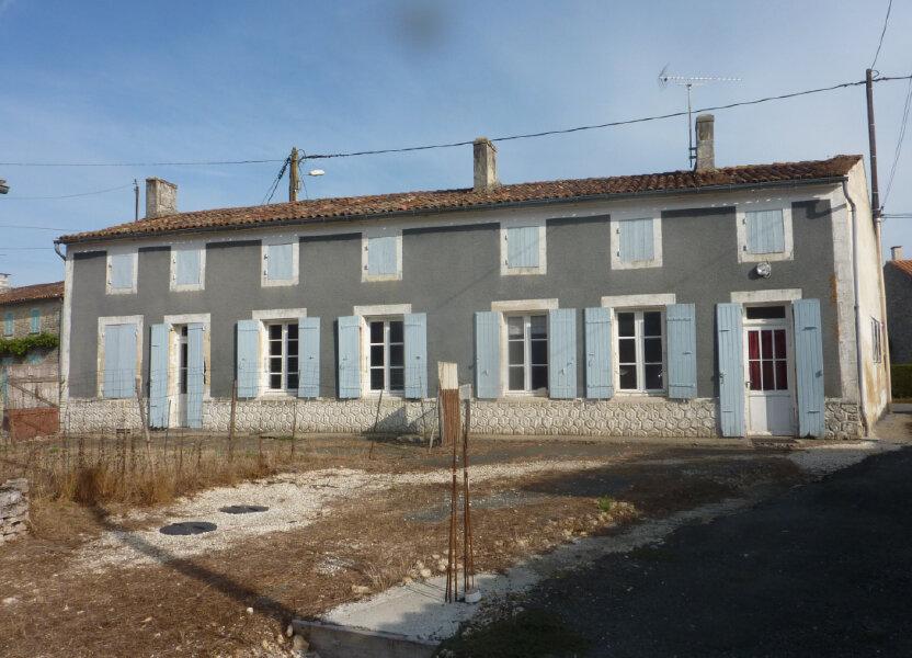 Maison à vendre 87m2 à Archingeay