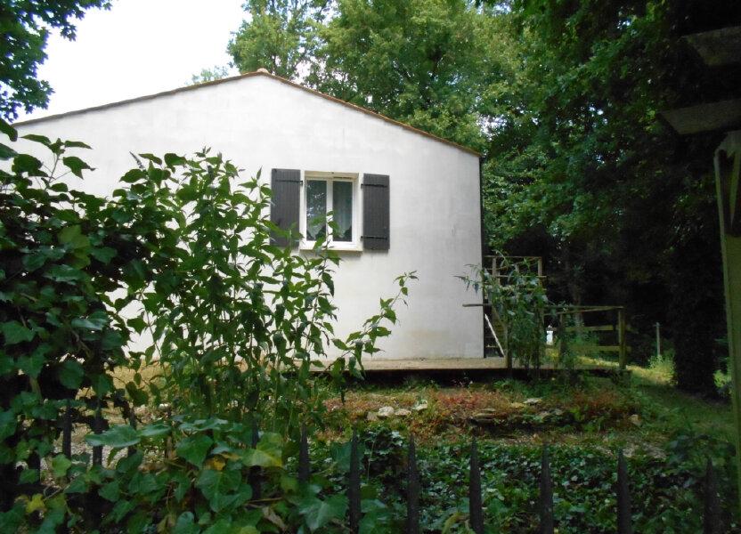 Maison à vendre 114m2 à Saint-Porchaire