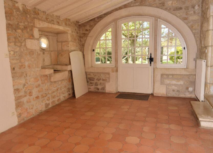 Maison à vendre 200m2 à Pont-l'Abbé-d'Arnoult