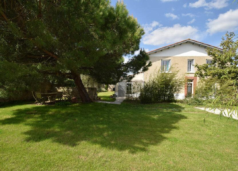 Maison à vendre 185.41m2 à Saint-Jean-d'Angle