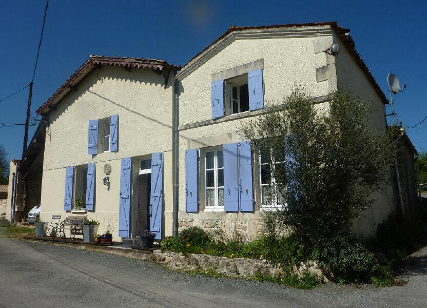 Maison à vendre 165m2 à Grandjean