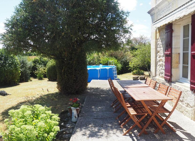 Maison à vendre 330m2 à Port-d'Envaux