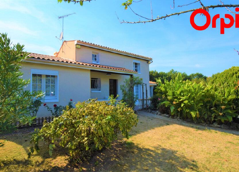 Maison à vendre 170m2 à Saintes