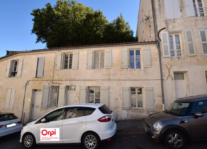Maison à vendre 81m2 à Saintes