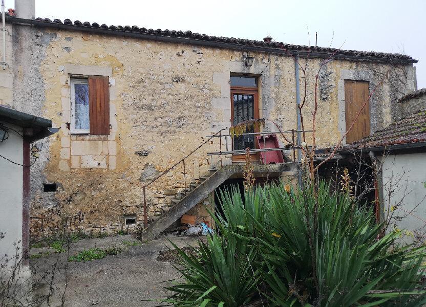 Maison à vendre 163m2 à Saint-Savinien