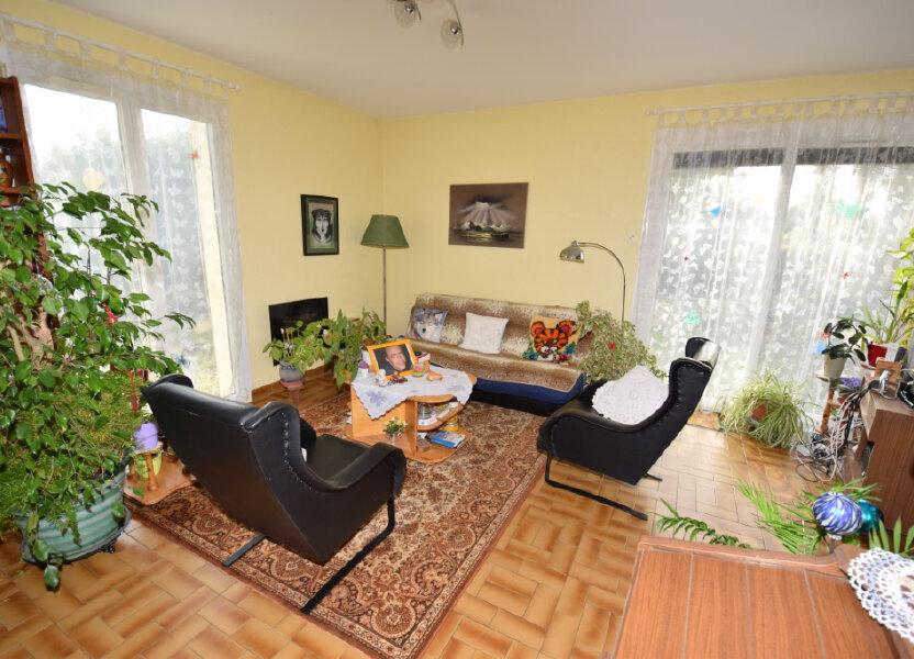 Maison à vendre 94m2 à Saint-Sulpice-d'Arnoult