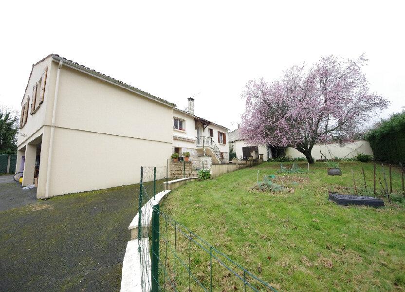 Maison à vendre 168m2 à Saint-Césaire
