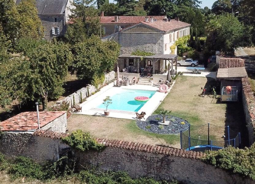 Maison à vendre 246m2 à Archingeay