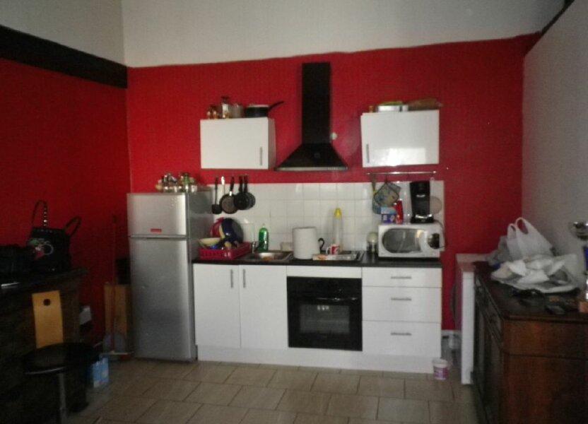 Appartement à louer 50m2 à Saint-Pierre-des-Corps