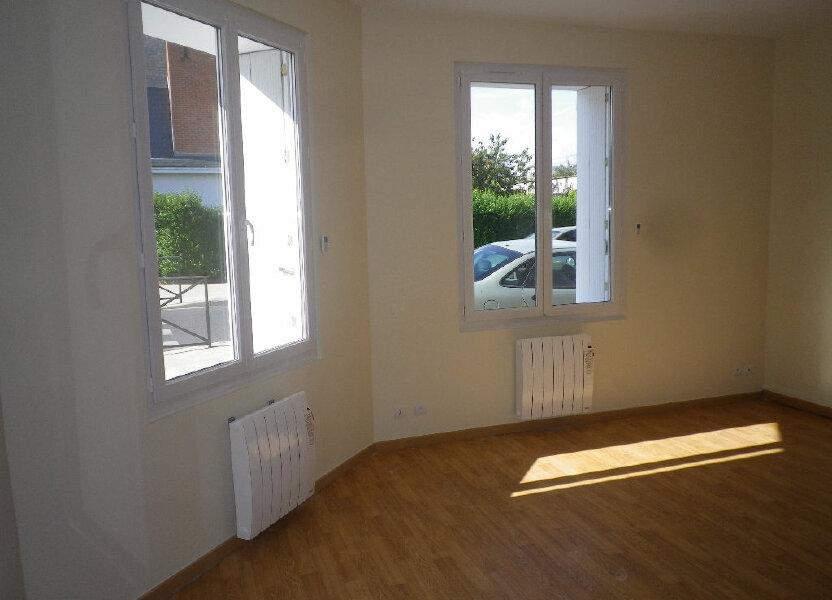 Appartement à louer 61m2 à Saint-Pierre-des-Corps