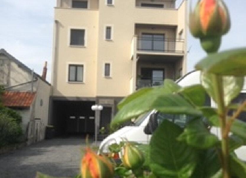 Appartement à louer 80.75m2 à Saint-Pierre-des-Corps