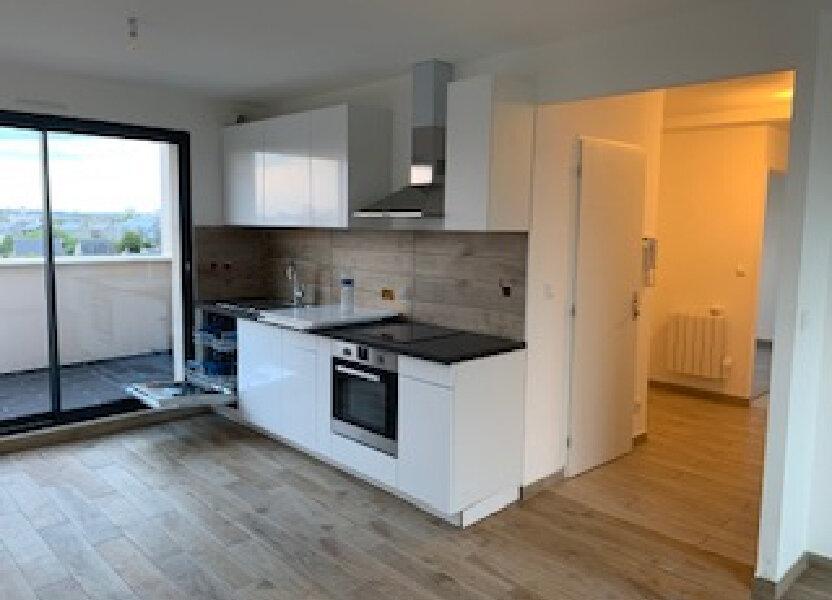 Appartement à louer 65m2 à Saint-Pierre-des-Corps