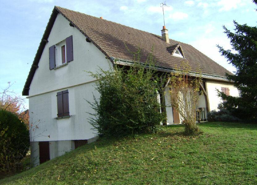 Maison à louer 145.32m2 à La Ville-aux-Dames