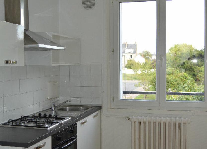 Appartement à louer 75m2 à Saint-Pierre-des-Corps