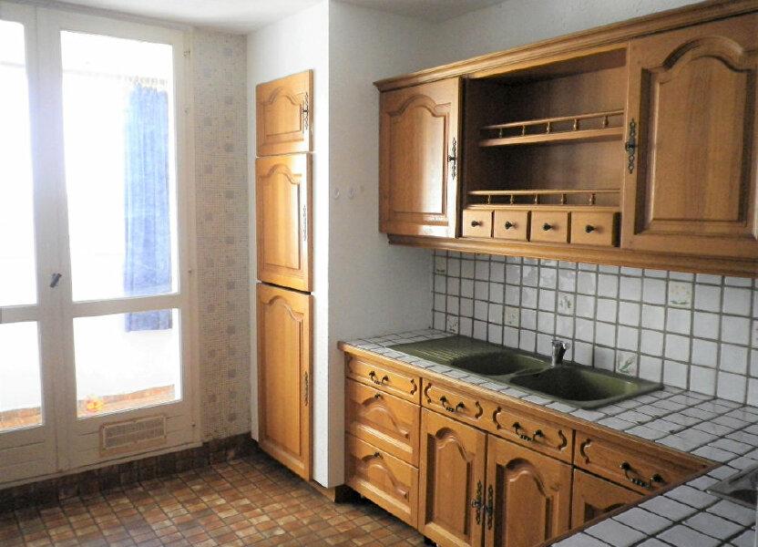 Appartement à louer 72m2 à Saint-Pierre-des-Corps