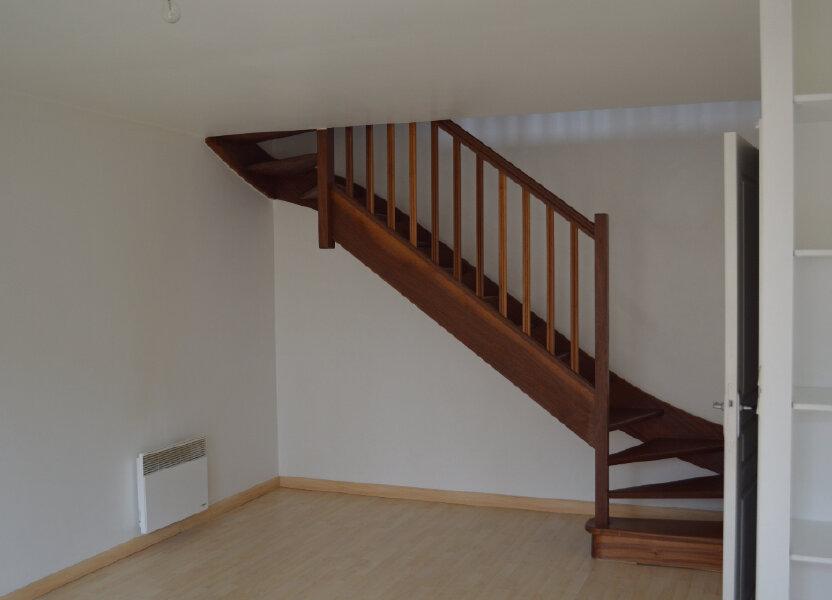 Appartement à louer 59.7m2 à Saint-Pierre-des-Corps