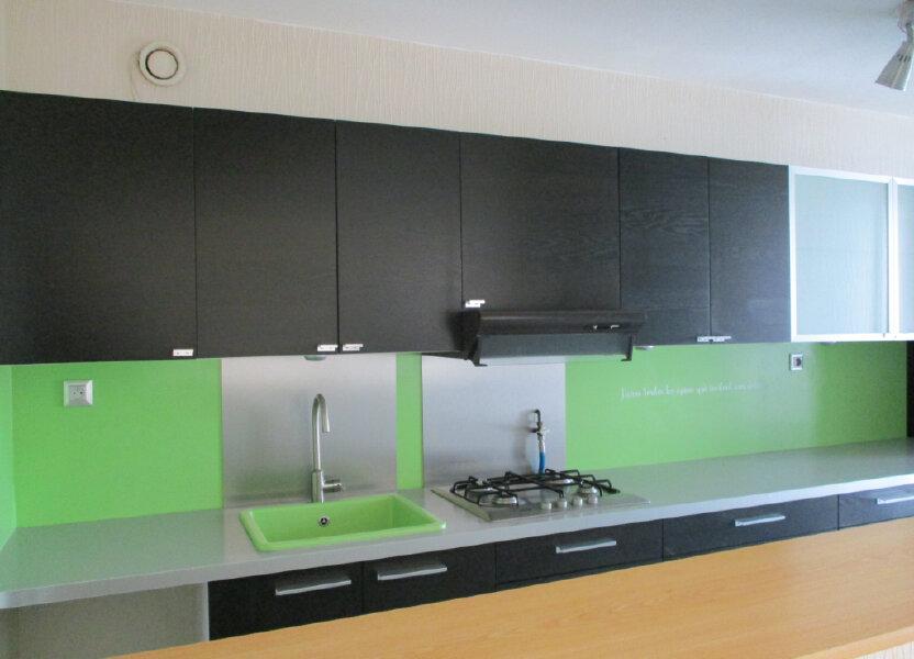 Appartement à louer 74m2 à Saint-Pierre-des-Corps