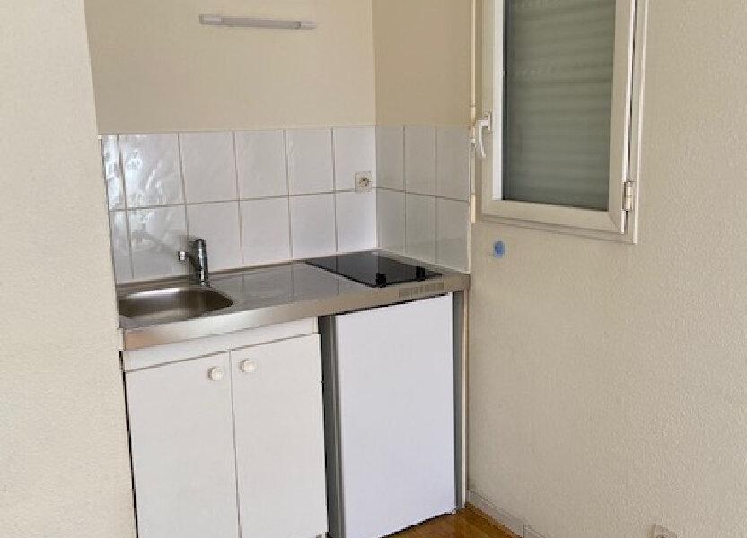 Appartement à louer 19m2 à La Riche