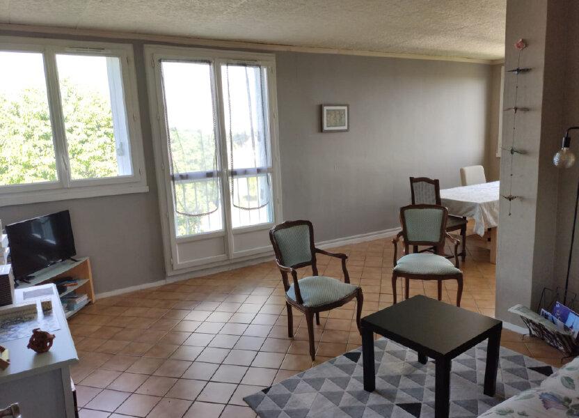 Appartement à louer 70m2 à Saint-Cyr-sur-Loire