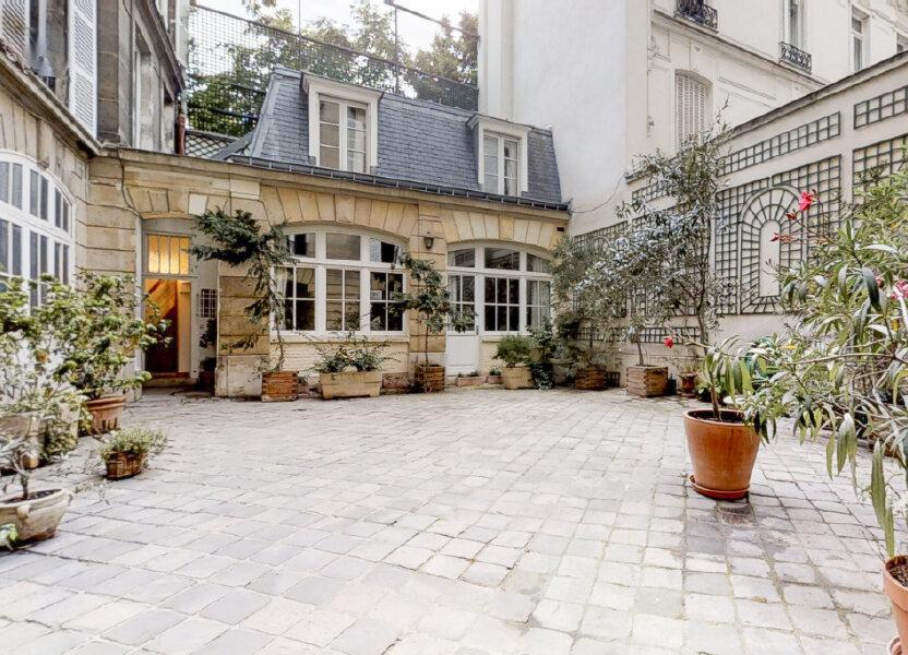 Appartement à louer 66.35m2 à Paris 7