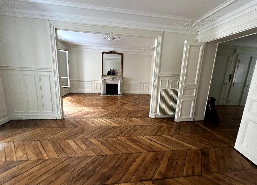 Appartement à louer 84.3m2 à Paris 7