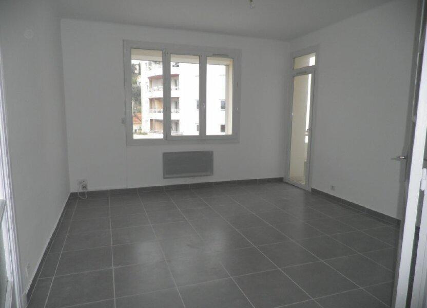 Appartement à louer 66.92m2 à La Seyne-sur-Mer