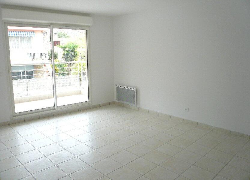Appartement à louer 47.7m2 à La Seyne-sur-Mer