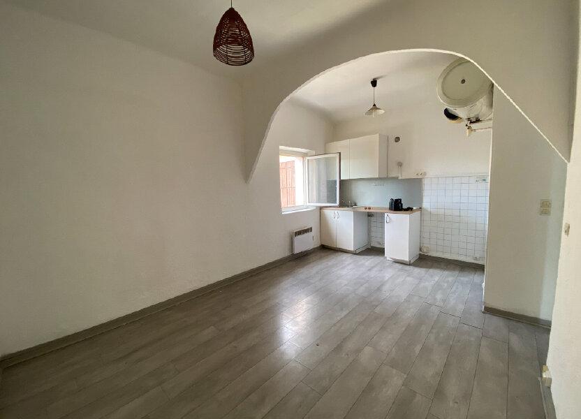 Appartement à louer 44.95m2 à La Seyne-sur-Mer