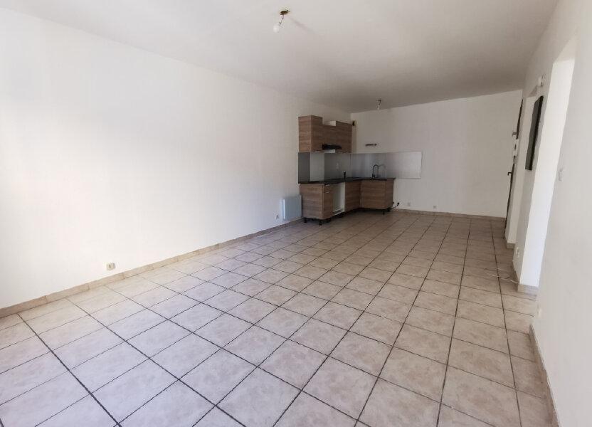 Appartement à louer 40.1m2 à La Seyne-sur-Mer