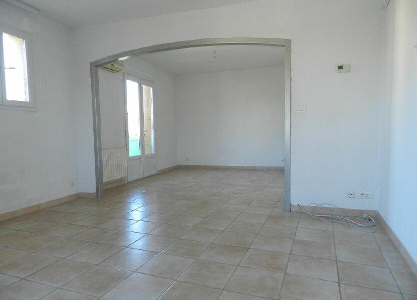 Appartement à louer 76m2 à La Seyne-sur-Mer
