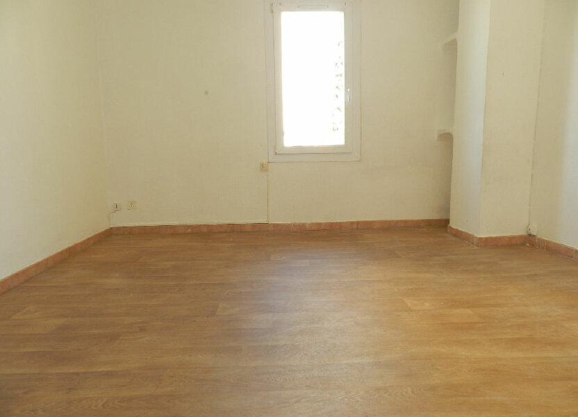 Appartement à louer 43.92m2 à La Seyne-sur-Mer
