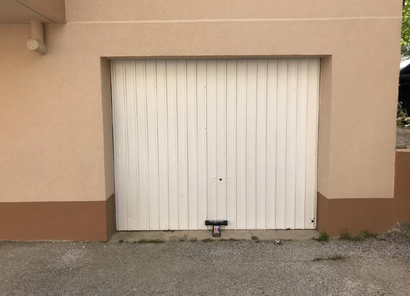 Stationnement à louer 16.72m2 à La Seyne-sur-Mer