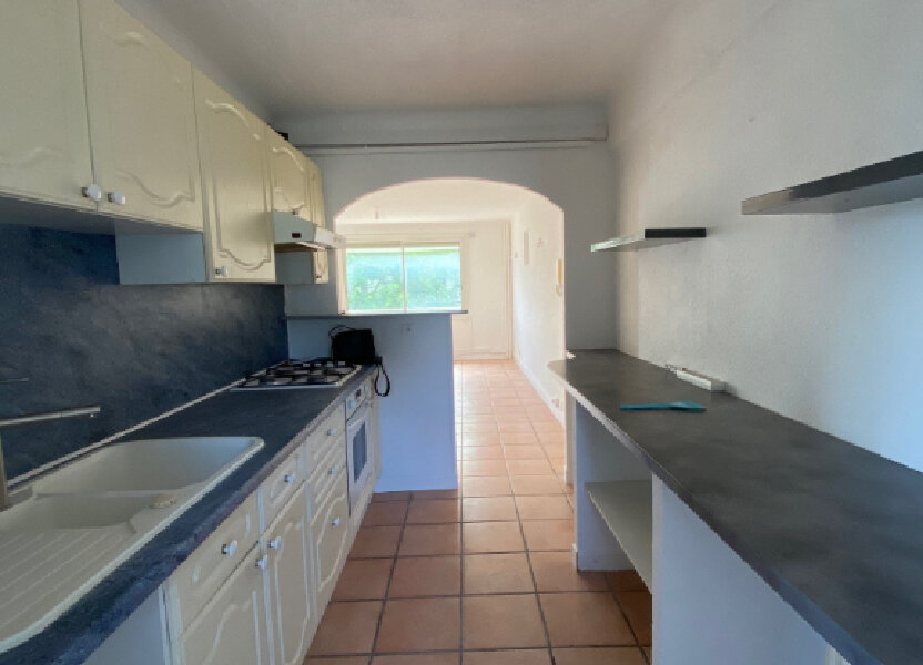 Appartement à louer 56m2 à La Seyne-sur-Mer