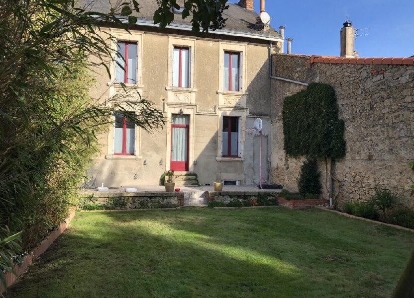 Maison à vendre 220m2 à Bressuire
