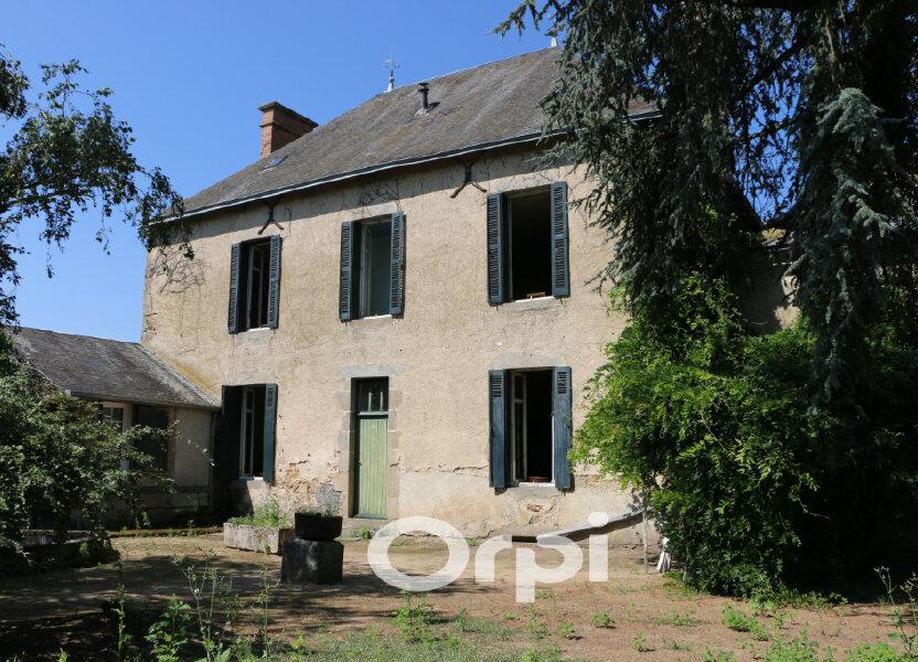Maison à vendre 220m2 à Chiché