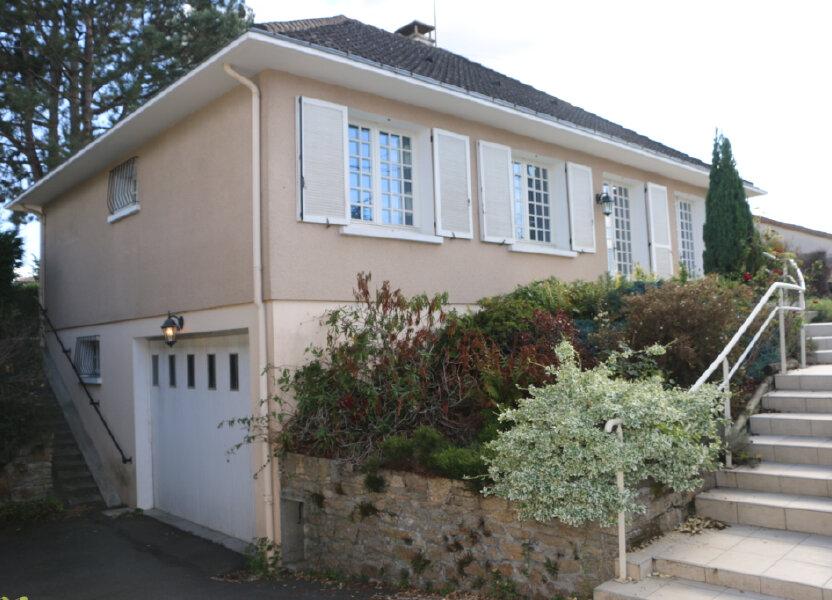 Maison à vendre 88m2 à Bressuire