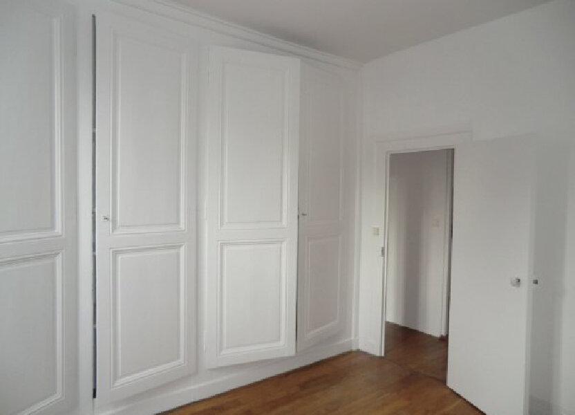 Appartement à louer 62m2 à Fontaines-sur-Saône