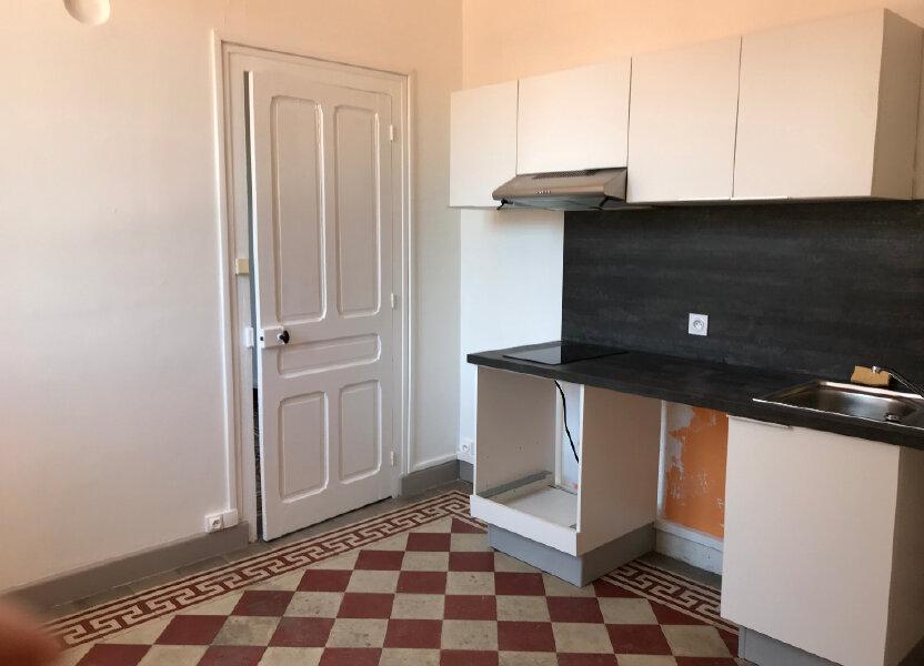 Appartement à louer 35.37m2 à Sathonay-Camp