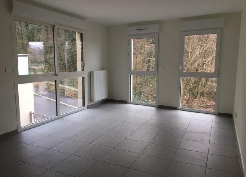 Appartement à louer 87m2 à Caluire-et-Cuire