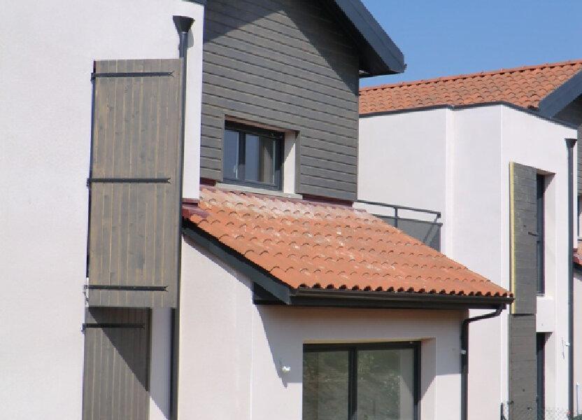 Maison à louer 86.52m2 à Rillieux-la-Pape