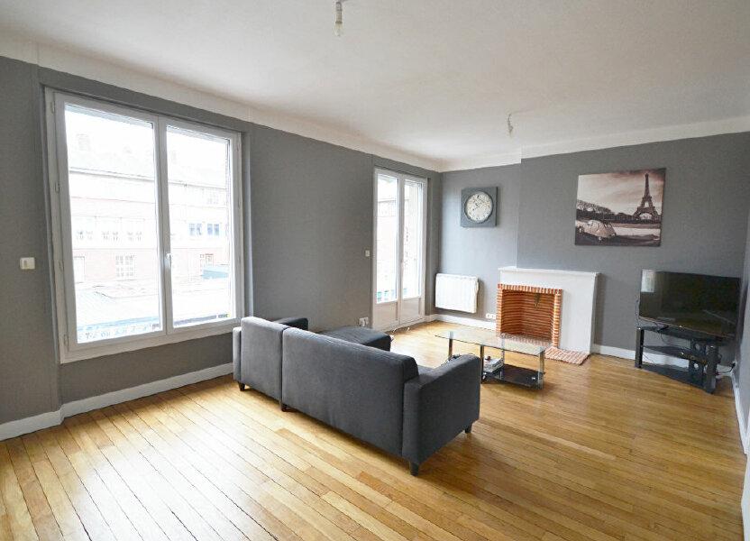 Appartement à louer 57.66m2 à Abbeville
