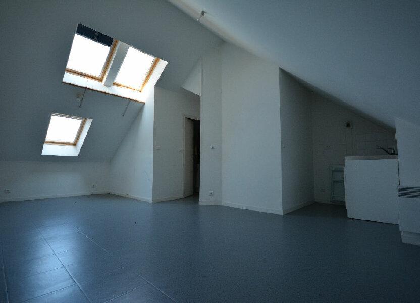 Appartement à louer 19.25m2 à Abbeville