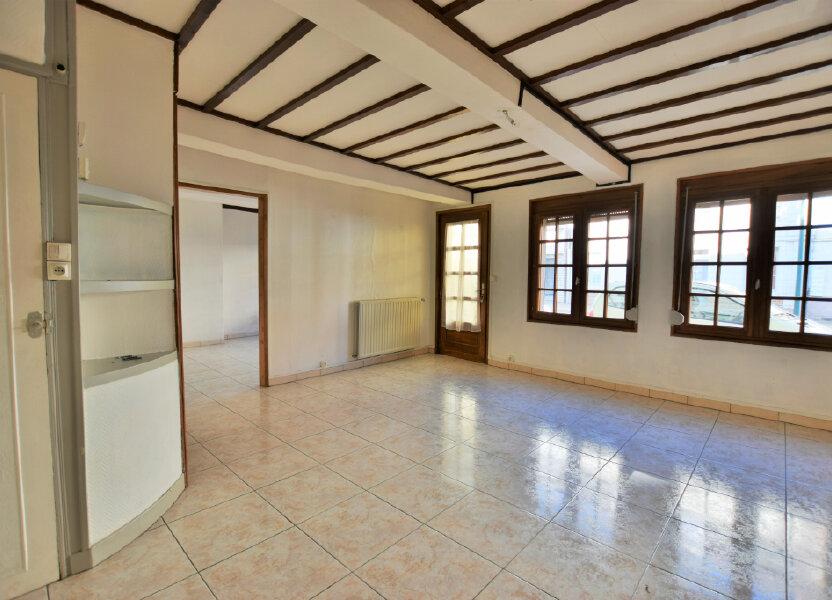 Maison à vendre 91m2 à Auxi-le-Château