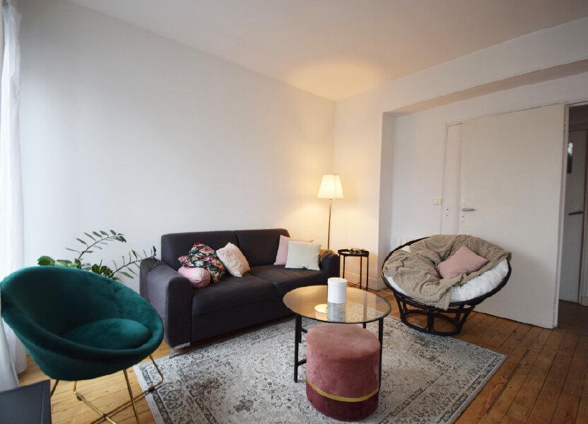 Appartement à louer 71m2 à Abbeville