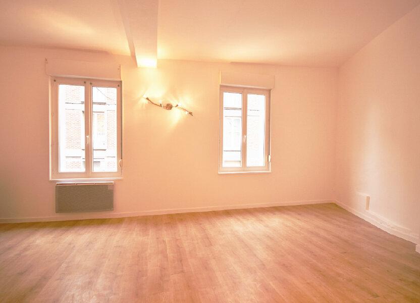 Appartement à louer 42.6m2 à Abbeville